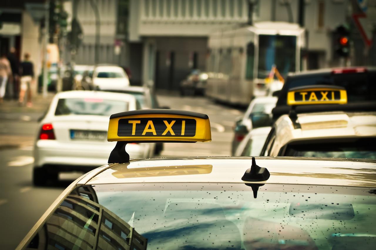 Такси Glob Trans Mielec
